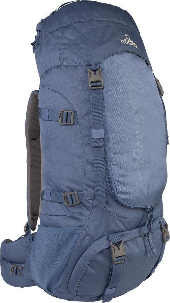 NOMAD Batura backpack 55 L SF Backpack--Steel