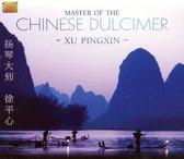 Master Of The Chinese Dulcimer