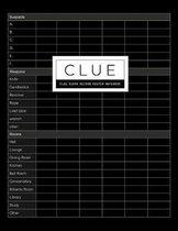 Clue Score Record