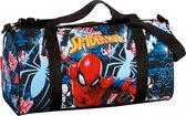 Spiderman sportttas - reistas 3d van 50 cm van goede kwaliteit.
