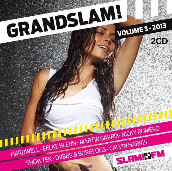 Slam FM - Grand Slam 2013 Volume 3