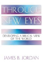 Omslag Through New Eyes