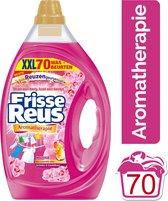 Frisse Reus Malaysia Gel Vloeibaar Wasmiddel - Gekleurde Was - Voordeelverpakking - 70 wasbeurten