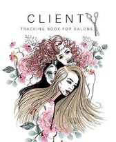 Client Tracking Book for Salons