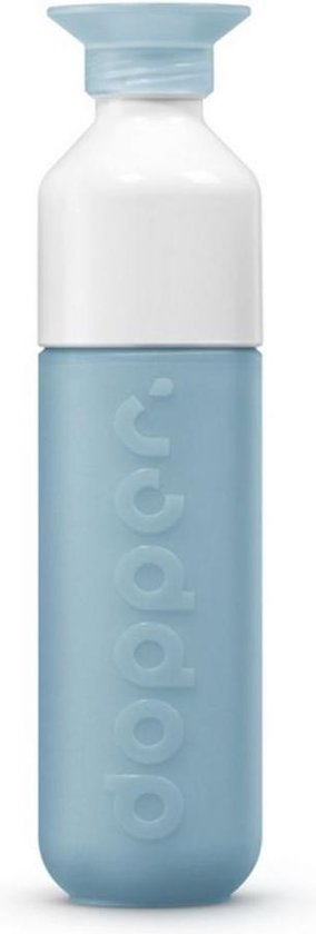 Dopper Original drinkfles - 450 ml - Blue Lagoon