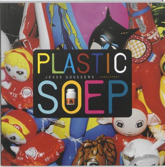 Plastic Soep - Jesse Goossens   Fthsonline.com