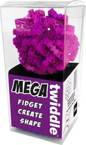Mega Twiddle Toys - Purple