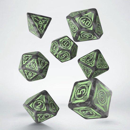 Afbeelding van het spel Starfinder: Against the Aeon Throne polydice set