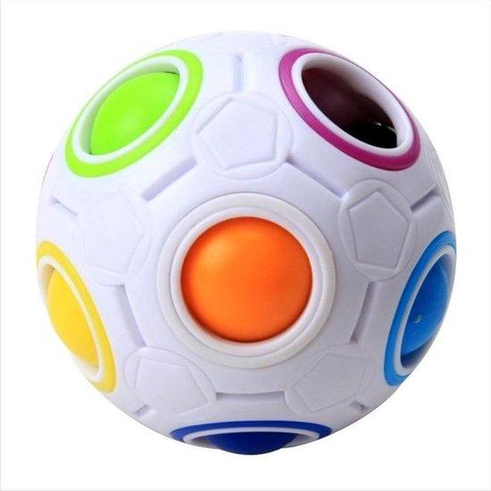 Thumbnail van een extra afbeelding van het spel 2 X Magic Ball - Stress Reliever - Puzzelbal