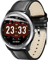 SmartWatch-Trends Active - Smartwatch - Zwart