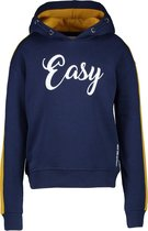 Cars Jeans Meisjes Hoody Sweater CAMBRIA - Navy - Maat 116