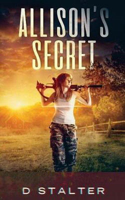 Allison's Secret