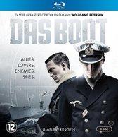 Das Boot (2018) - Seizoen 1 (Blu-ray)