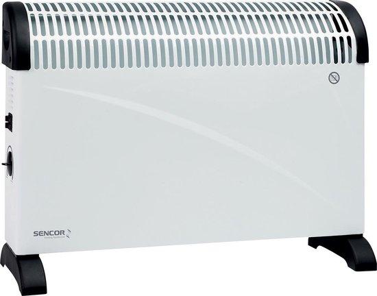 Sencor SCF 2003 - Radiator