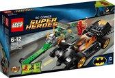 LEGO Super Heroes The Riddler Achtervolging - 76012