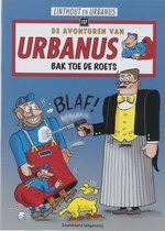 Urbanus 127 Bak Toe De Roets
