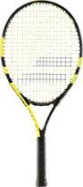 Babolat Nadal Jr 23'' tennisracket - geel/zwart