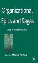 Organizational Epics and Sagas