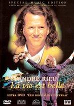 La Vie Est Belle, Dvd
