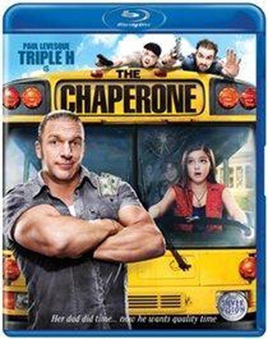 Cover van de film 'The Chaperone'