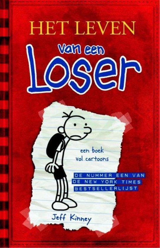 Afbeelding van Het leven van een Loser 1 - Het leven van een Loser