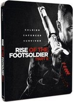 Rise of the Footsoldier - part II (blu-ray Steelbook)