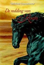 Gouden paarden  -   De redding van Roan