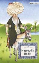 Volksverhalen 1 -   Verhalen van Nasreddin Hodja
