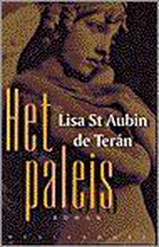Het paleis - L. Saint Aubin de Ter�n |