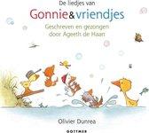 Gonnie & vriendjes - De liedjes van Gonnie & vriendjes