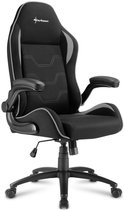 Sharkoon Elbrus 1 Gaming Seat bk/gy