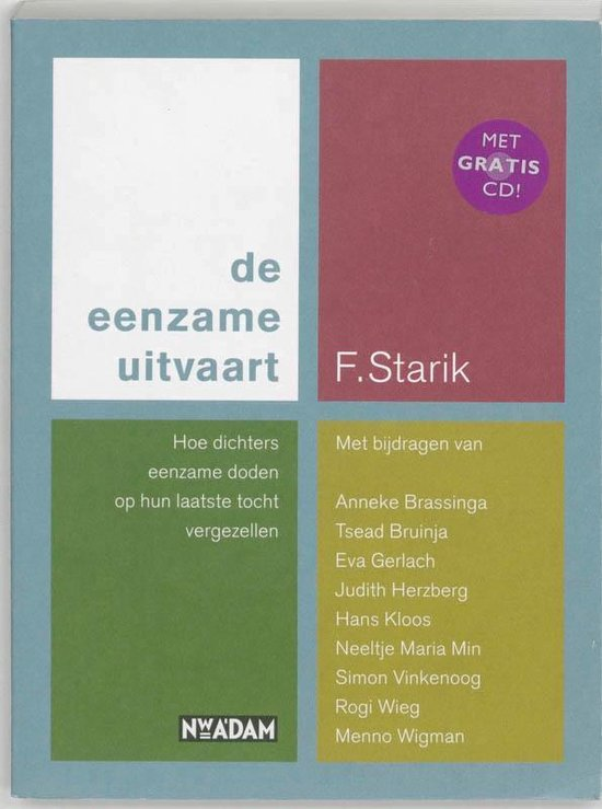 De eenzame uitvaart - F. Starik  