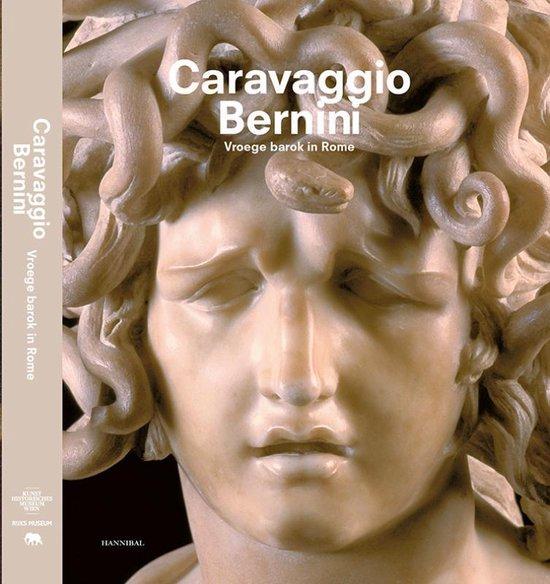 Caravaggio - Bernini - Frits Scholten |