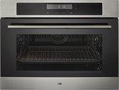 ETNA CM851RVS - combi oven- RVS