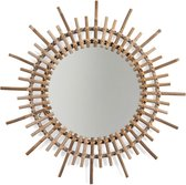 Childhome rotan spiegel fondi 60 cm Rattan