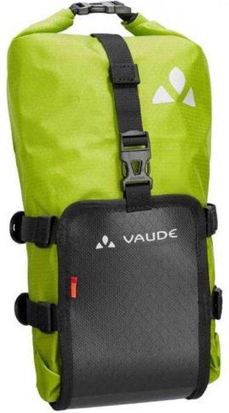 Vaude vorktas Trailmulti Black/Green 5 liter