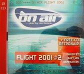 Flight 2001 # 2