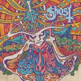 """Kiss the Go-Goat / Mary On A Cross (7"""" Vinyl)"""