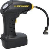 Dunlop luchtcompressor - 12V - 100psi - 7bar - 3meter