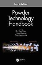 Powder Technology Handbook, Fourth Edition