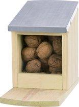 Voederhuis voor eekhoorntjes 12 x 18 x 24