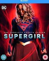 Supergirl - Seizoen 4 (Blu-ray) (Import)