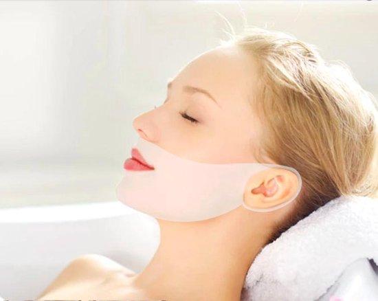 bol.com | Facelift Masker - Gezicht afslank masker V-Line