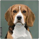 Beagle waakbord