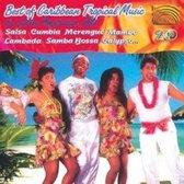 Best Of Caribbean Tropi Tropical Music