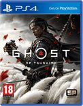Ghost of Tsushima - Plus Edition - PS4
