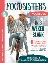 In 8 weken slank - Foodsisters