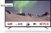 Sharp Aquos 40BG5E - 40inch Full-HD SmartTV