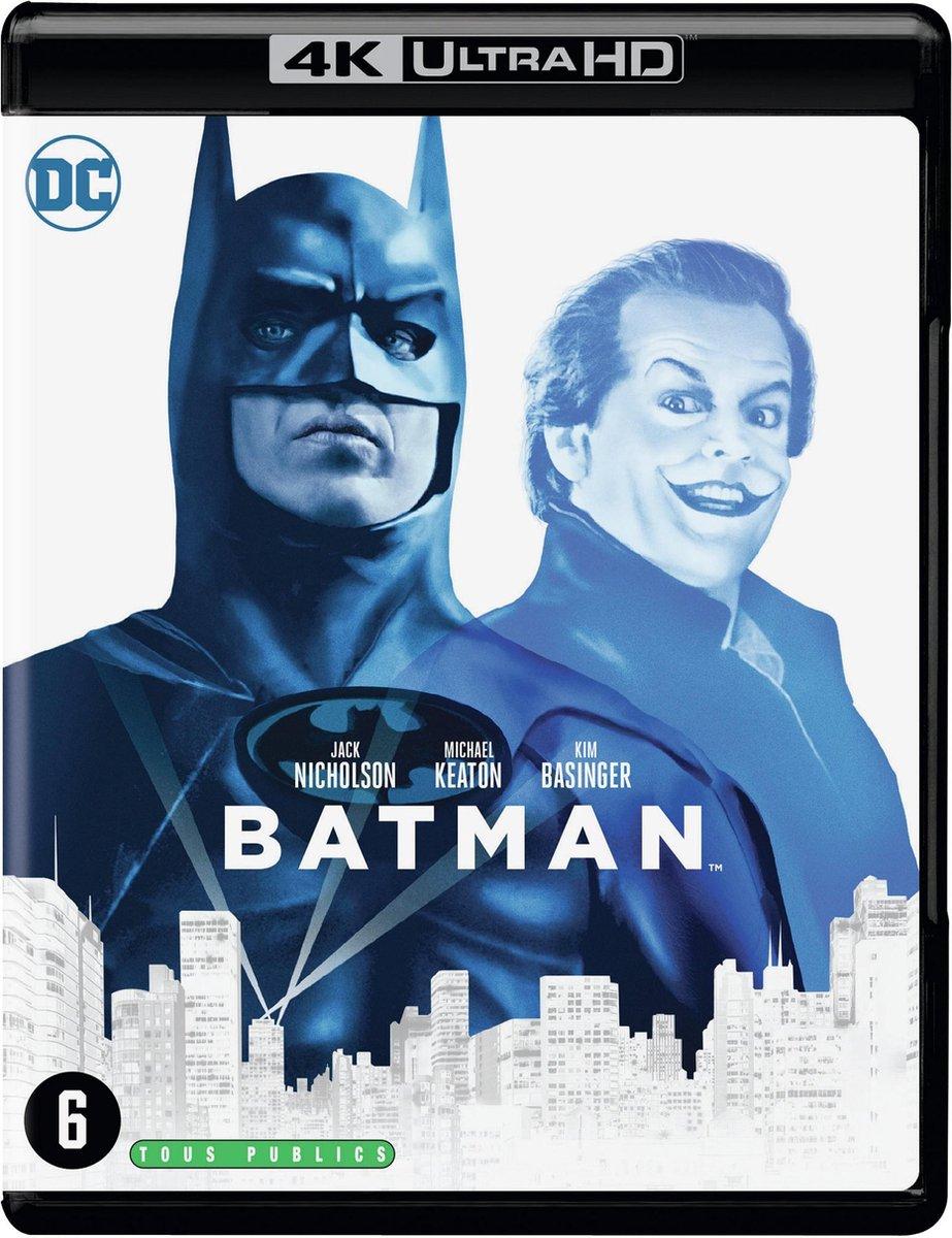 Batman (4K Ultra HD Blu-ray)-