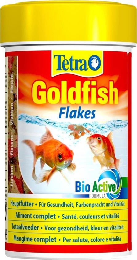 Tetra Animin Goudvis - Vissenvoer - 100ml